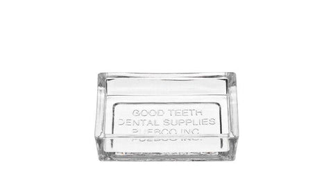 Dental Tray - Transparent