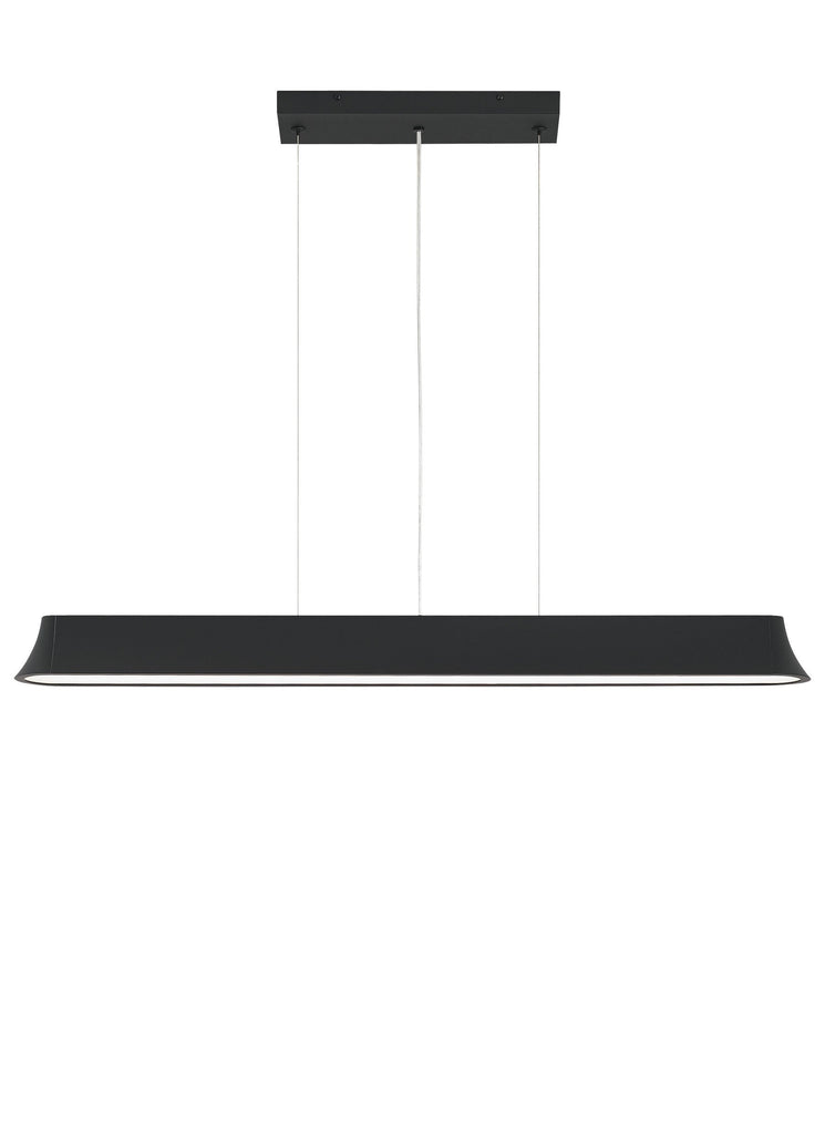 Zhane 49 Linear Suspension by Tech Lighting