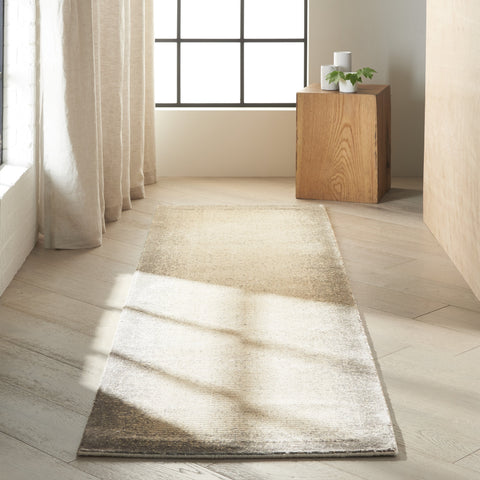 Maya Rug in Vapor by Calvin Klein