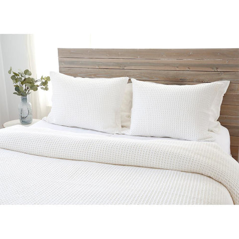 Zuma Blanket Collection in Cream