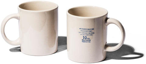 Standard 10oz. Mug design by Puebco