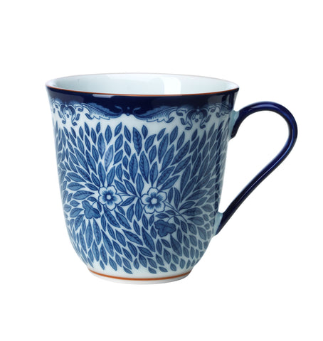 Ostindia Floris Mug in Various Sizes Design by Anna Lerinder X Caroline Slotte for Iittala