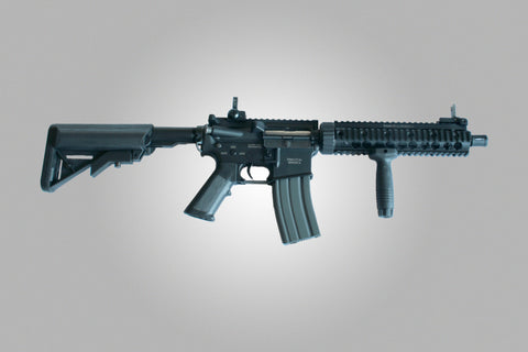 M15A4 U.A.C (Urban Assault Carbine)