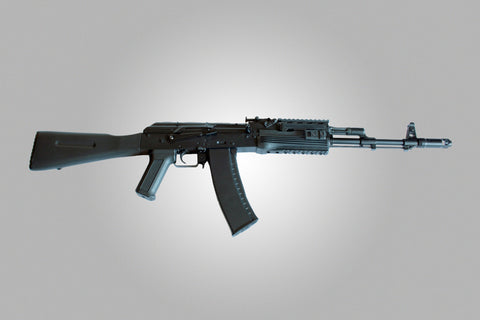 SLR105 A1 Tactical (AK47) Steel Version
