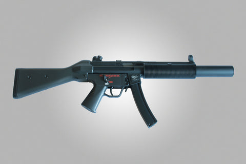 B&T MP5 SD5