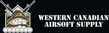 Western Canadian Airsoft Supply