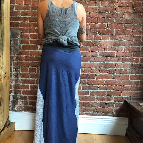 Rise Up Maxi Skirt - small
