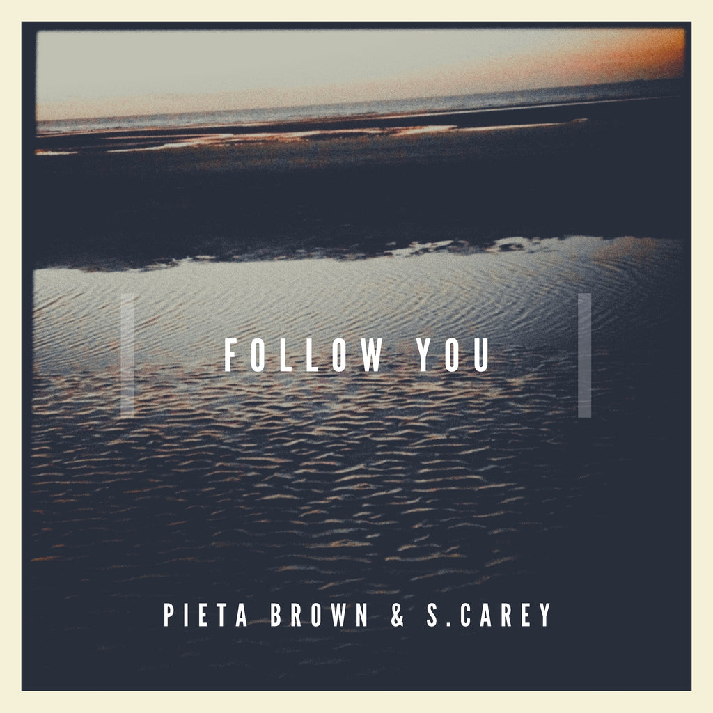 Pieta Brown, S. Carey - Follow You (Single)