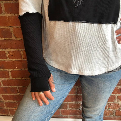 Vote Dammit Thumbhole Thermal