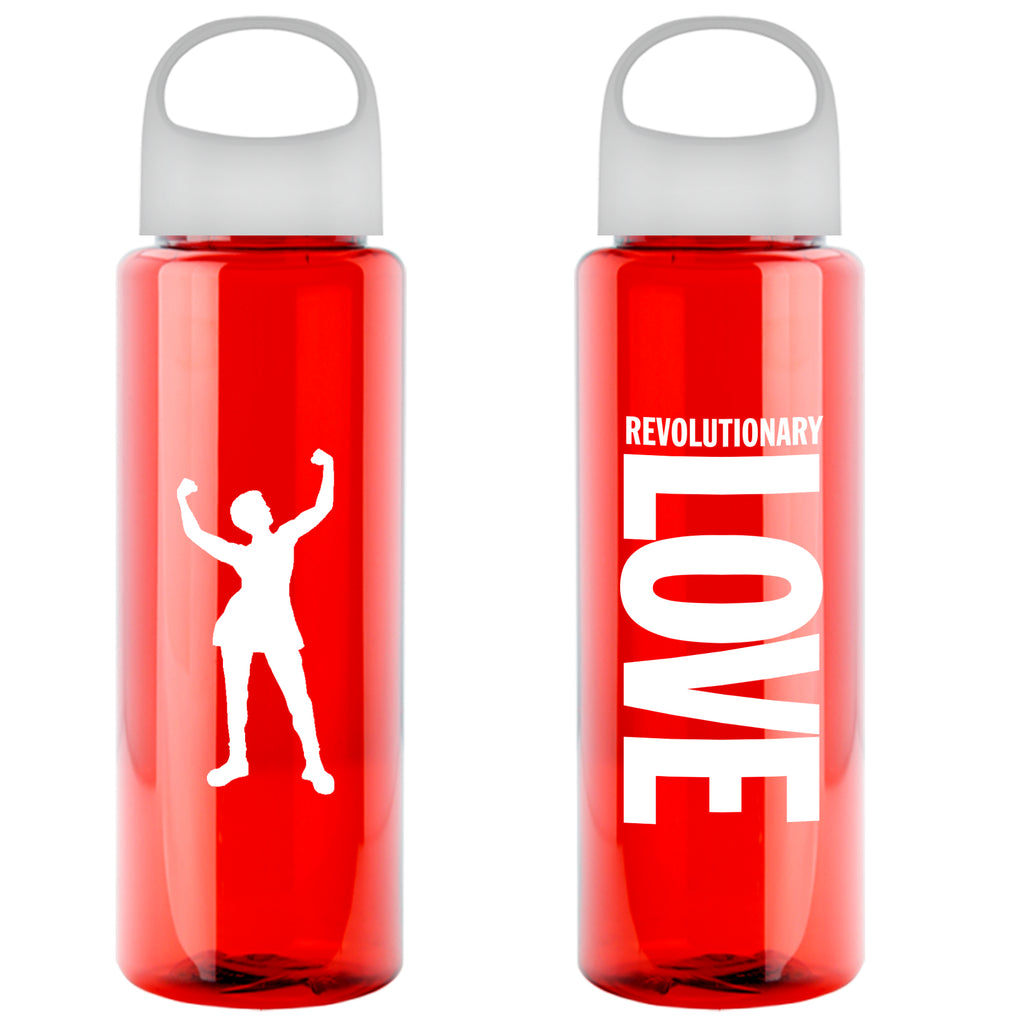 Water Bottle - Revolutionary Love