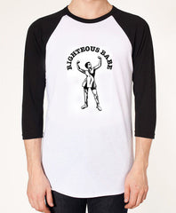 Righteous Baseball Tee