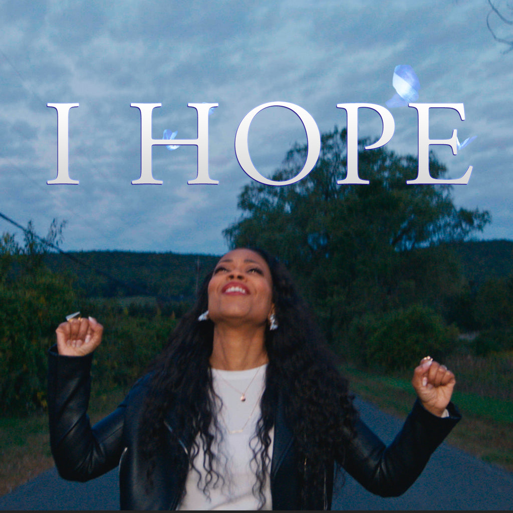 Resistance Revival Chorus Feat. Meah Pace - I Hope (Single)