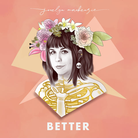 Jocelyn Mackenzie - Better (single)