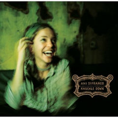 Ani DiFranco-Knuckle Down Vinyl