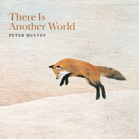Peter Mulvey - There Is Another World