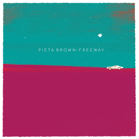 Pieta Brown - Freeway