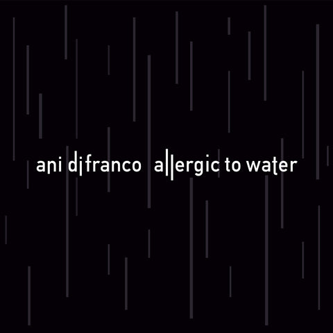 Allergic to Water Vinyl