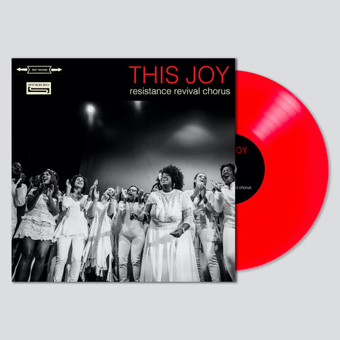 Resistance Revival Chorus - This Joy (Album)