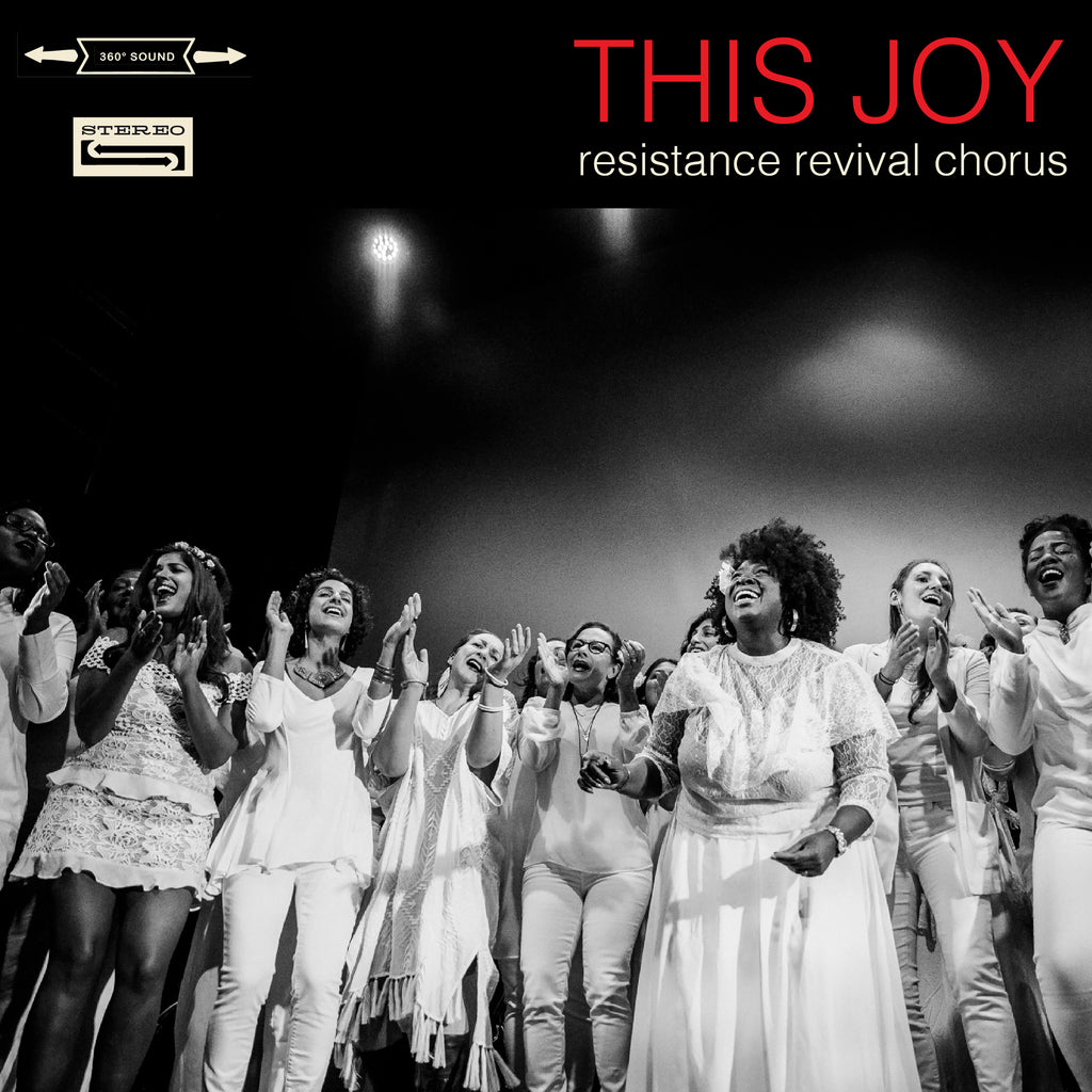 Resistance Revival Chorus - This Joy (LP)