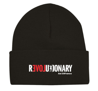 Beanie - Revolutionary Love