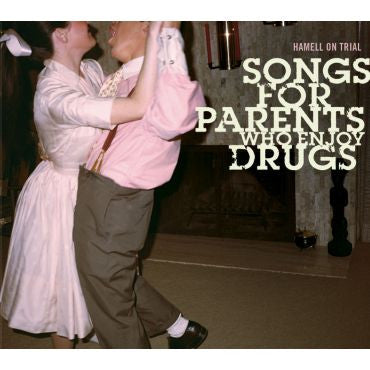 Hamell on Trial-Songs for Parents Who Enjoy Drugs