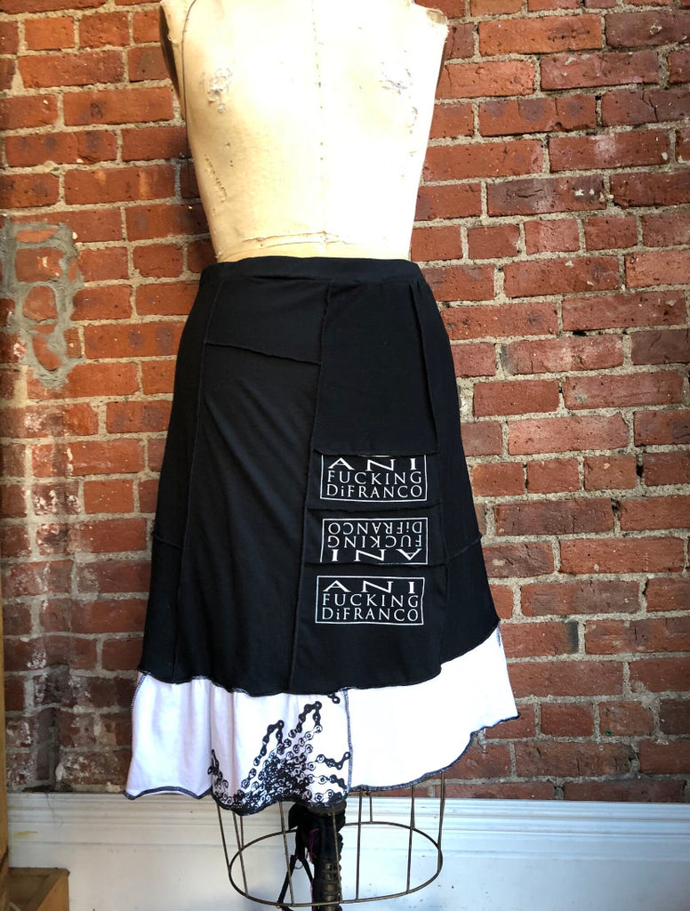 #3 AFD Skirt medium-small