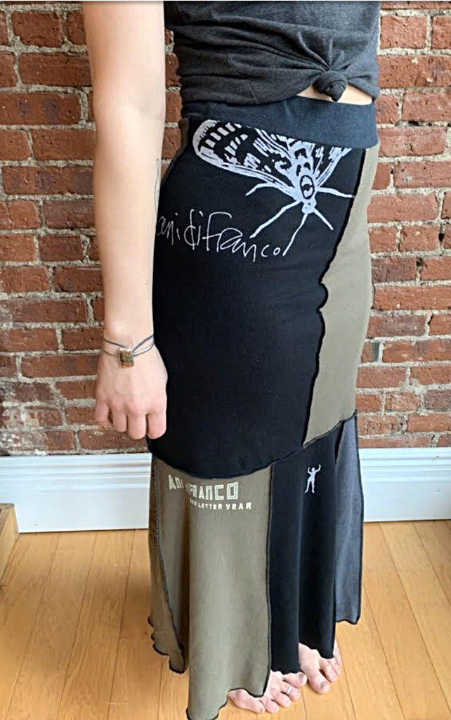 Riot Angel Thermal Skirt