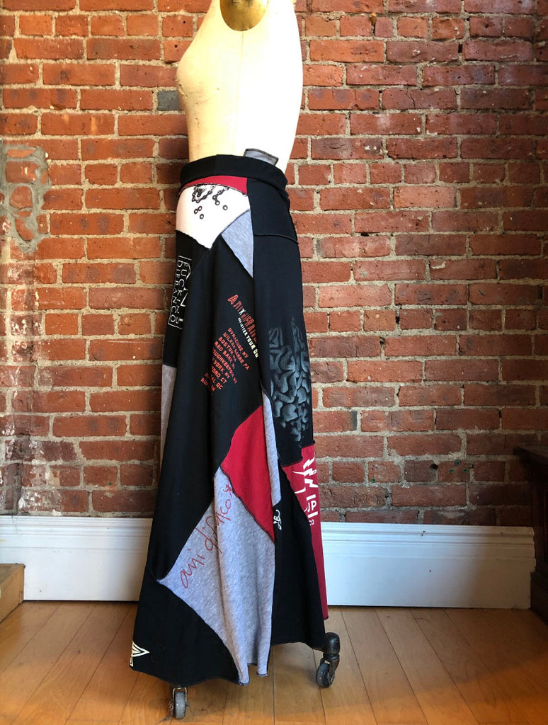 #8 Rise Up maxi Med / large