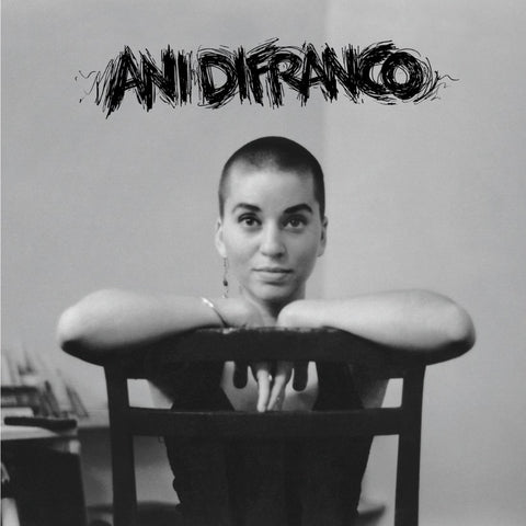Ani DiFranco (2019 Remastered)