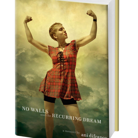Signed Copy - No Walls And The Recurring Dream