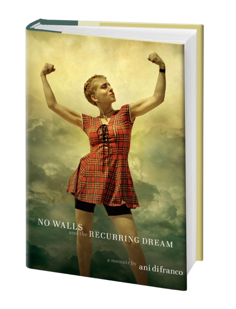 No Walls And The Recurring Dream - Hardcover