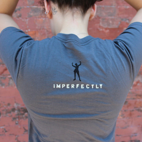 Imperfectly Unisex