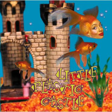 Ani DiFranco-Little Plastic Castle