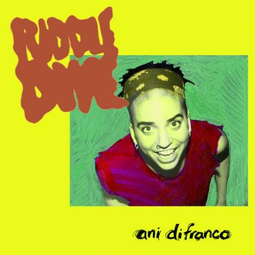Ani DiFranco-Puddle Dive