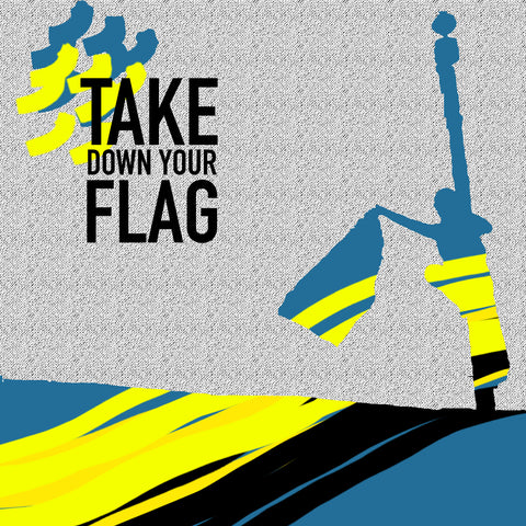Take Down Your Flag MP3