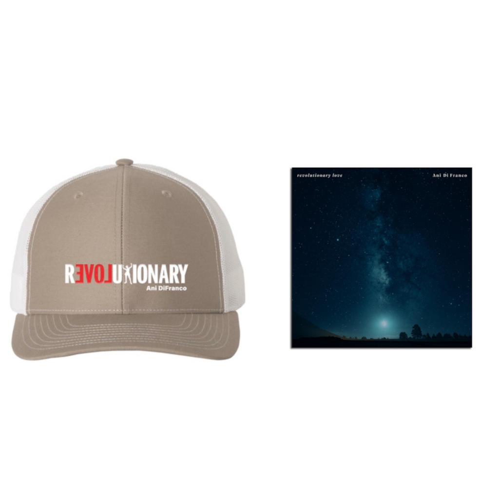 Revolutionary Love Hat Bundle