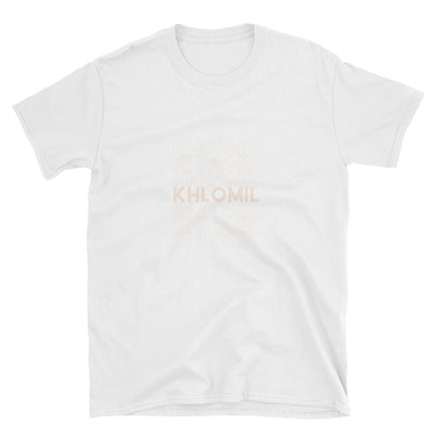Men's Khlomil Thank You T-Shirt