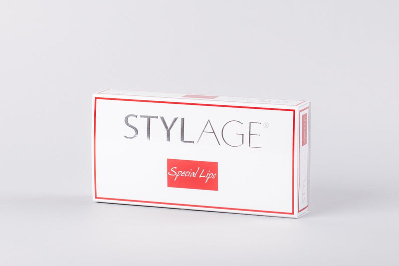 STYLAGE® Special Lips 1 x 1 ml Dermal Filler Vivacy