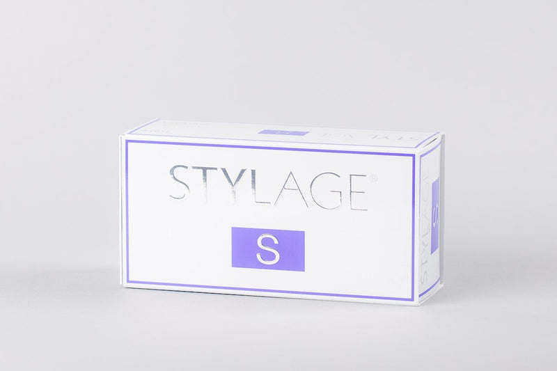 STYLAGE® S 2 x 0,8 ml Dermal Filler Vivacy