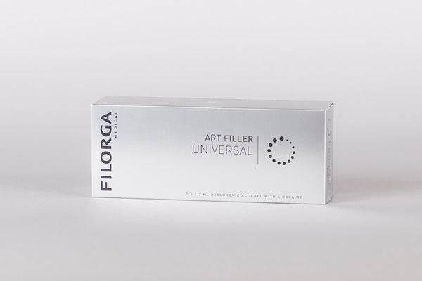 Filorga Art Filler® Universal 2 x 1,2 ml Dermal Filler Filorga