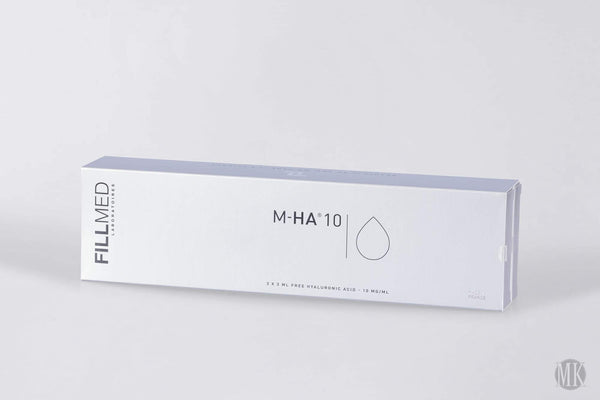 Fillmed M-HA10® dermal filler