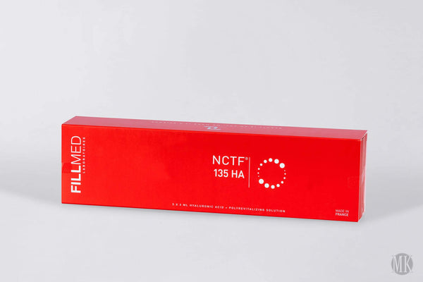 Fillmed NCTF 135HA® Dermal Filler
