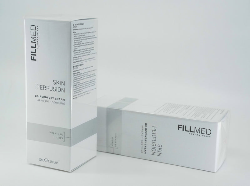 Fillmed B3 Recovery Cream 1 x 50 ml Kosmetikprodukte Filorga
