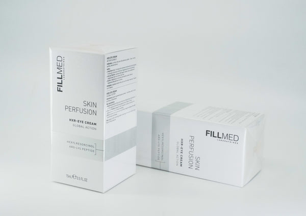 Fillmed HXR-Eye Cream 1 x 15 ml