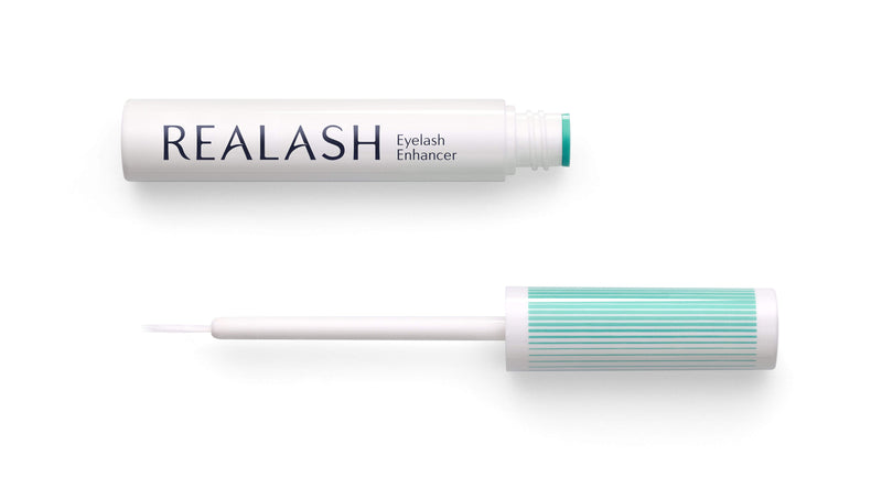 REALASH Eyelash Enhancer 1 x 3 ml