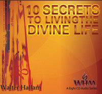10 Secrets to Living the Divine Life