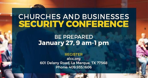 Security Seminar Business Ticket