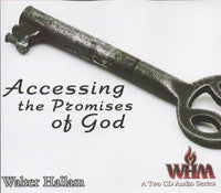 Accessing The Promises of God