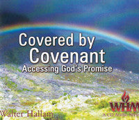 Covered by the Covenant