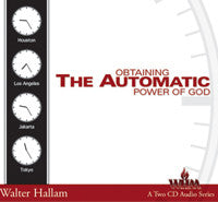 Obtaining the Automatic Power of God